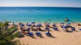 Пляжи Закинтоса