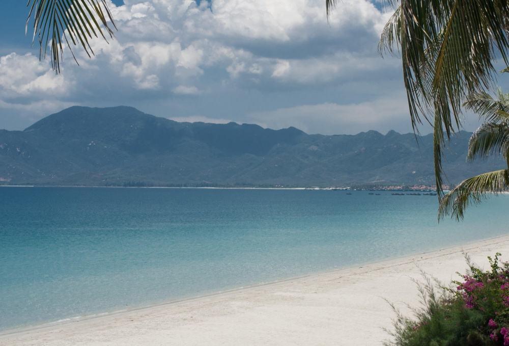 Пикник на райском пляже Зоклет
