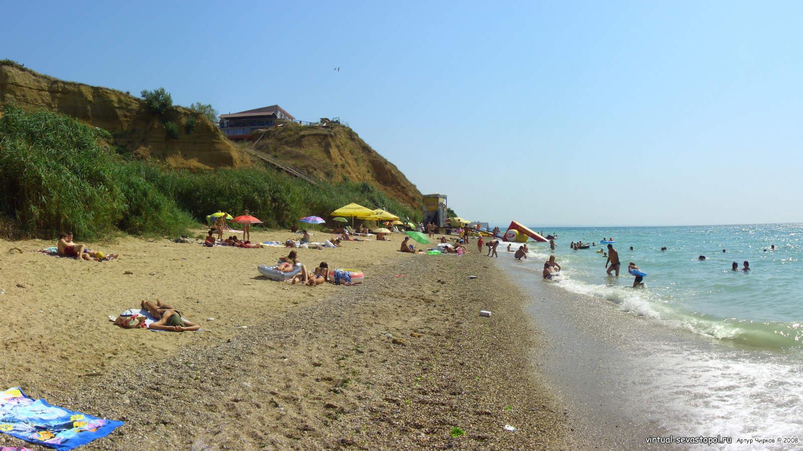 Фото с немецких пляжей 25 фотография