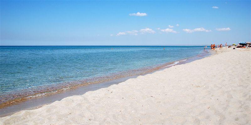 Лучшие песчаные пляжи России