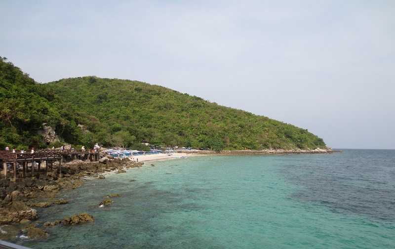 Пляж Лаем Сангван