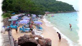 Пляж Сангван