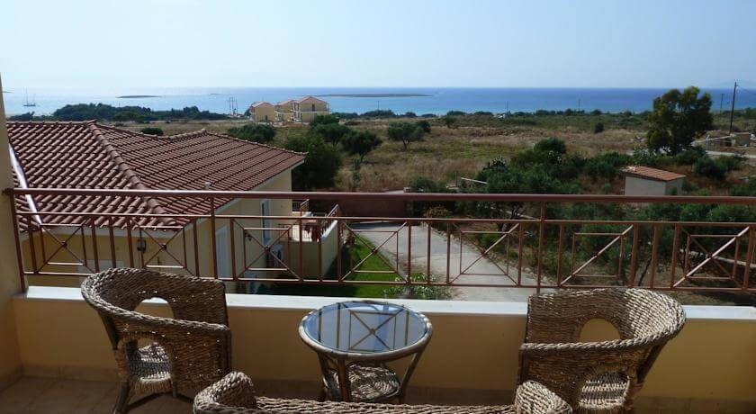 Elafonisos Diamond Resort