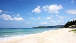Фотографии пляжа Банг Тао