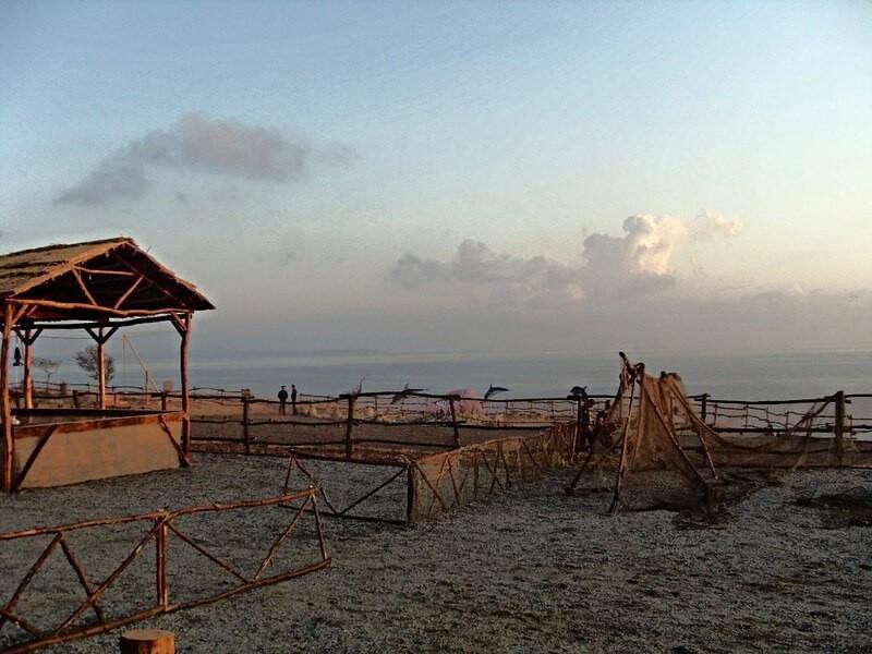 Пляж Атамань