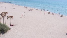Все пляжи в Поповке