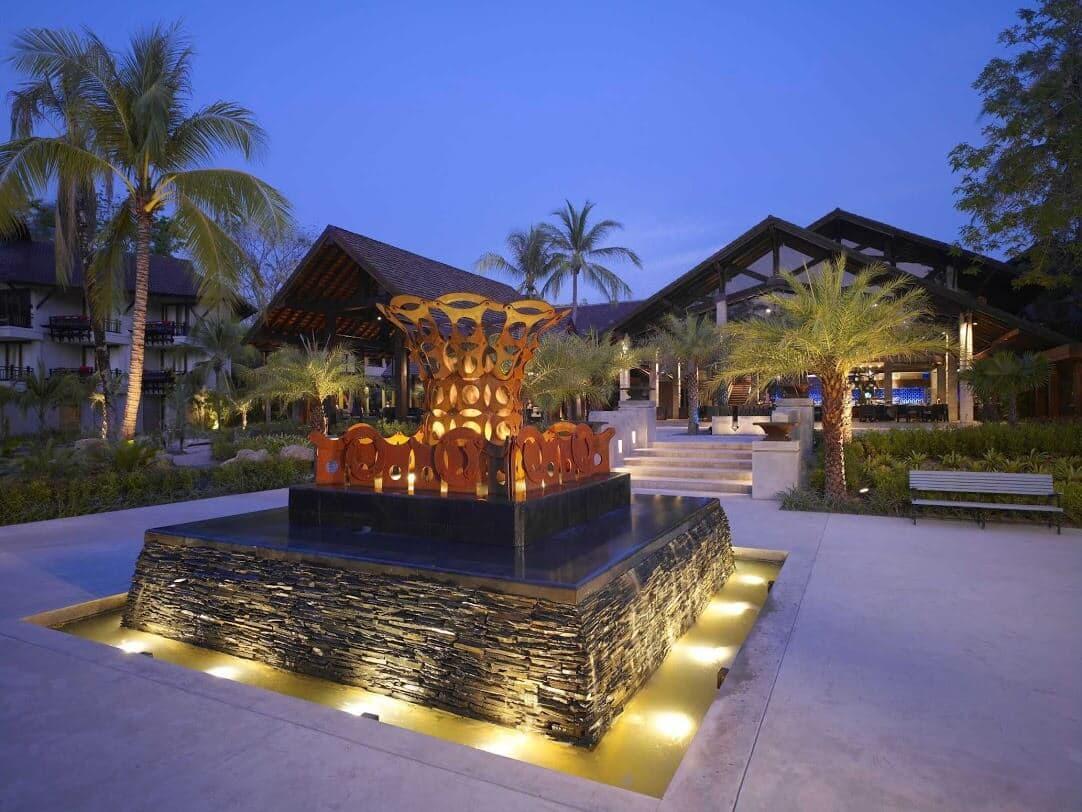 Indigo Pearl Resort
