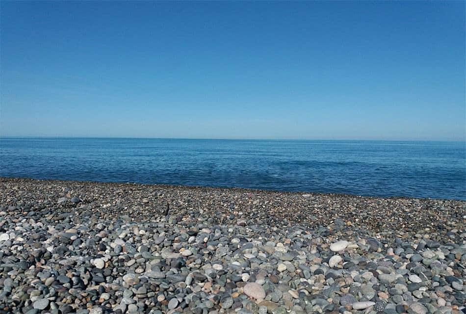 Море Кобулети