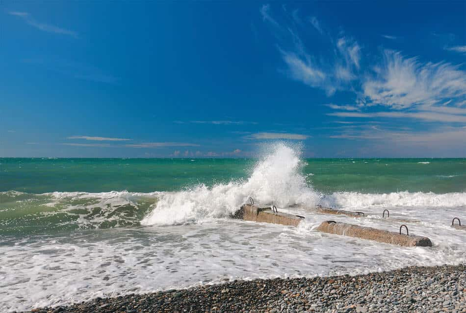 Пляж Головинка