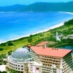город острова Хайнань