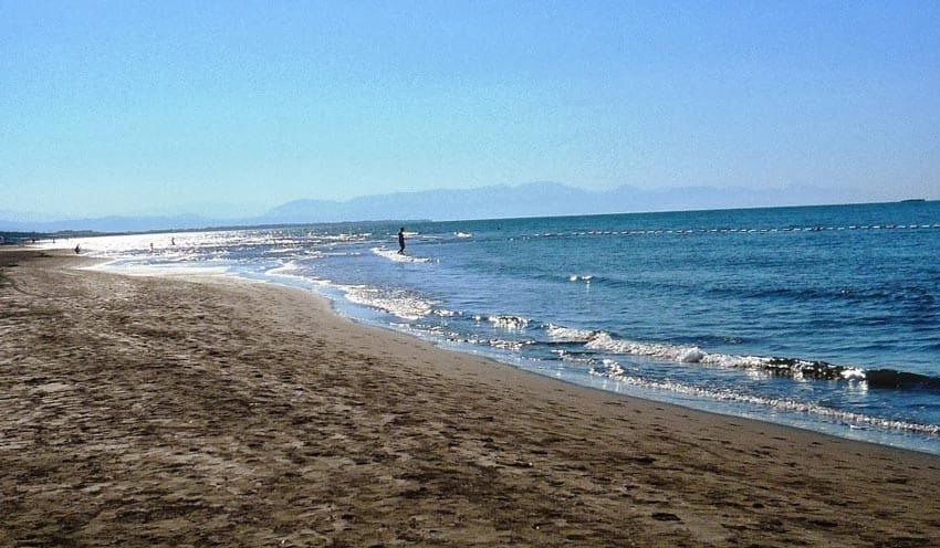 Long Beach Черногория