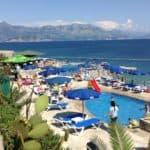 басейны Плоче Черногория
