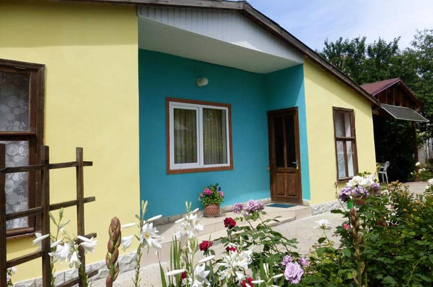 Guest House Uyut Приморский