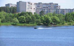 Волга Кимра
