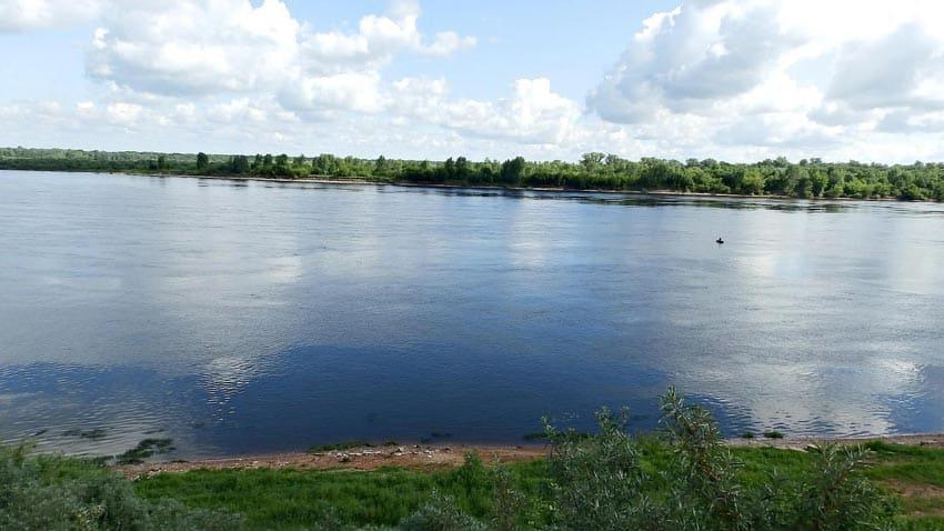Волга пляж Костово