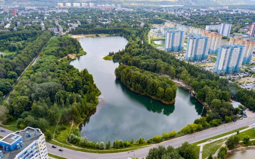 Автозаводский район Нижний Новгород