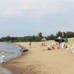 отдых в Бакалде в Волгограде