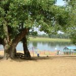 пляж Волгоград