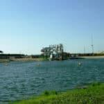 водные горки Александровский пляж ульяновск