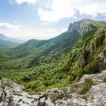 горы Чатыр-Даг