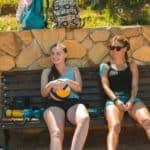 Чебоксары Левобережный пляж отдых