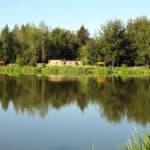 рыбалка Лыткинский пруд