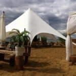 комфортабельный пляж Бар BQ Тольятти