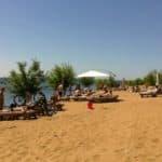 пляж BQ Тольятти