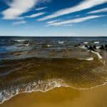 Горьковское море Юрьевец