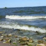 Юрьевецкий пляж