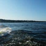 Юрьевецкий пляж Горьковское море