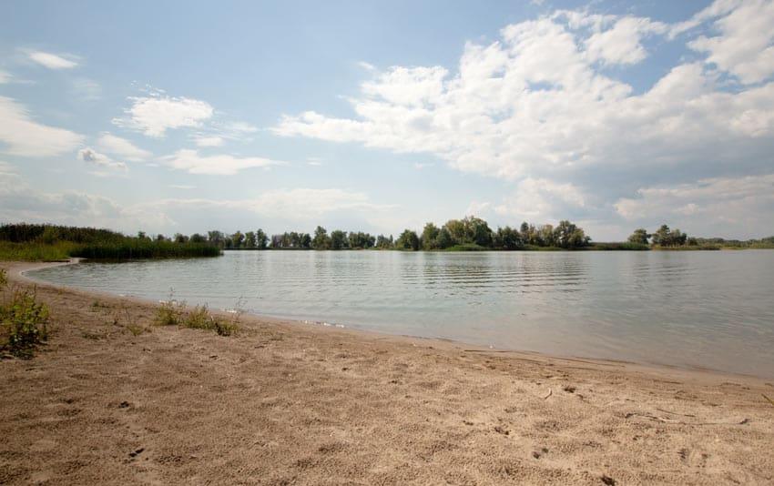 Пляжи Энгельса