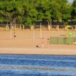 Пляж Мохито в Энгельсе