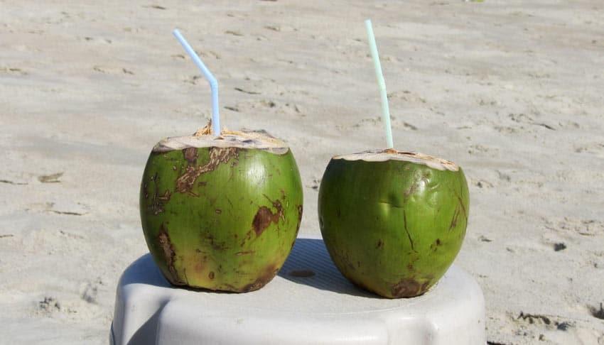фрукты Беталбатим