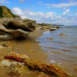 Пляж Саркел