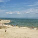 Городской Цимлянский пляж