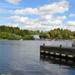 Новоалександрово на Клязьминском водохранилище