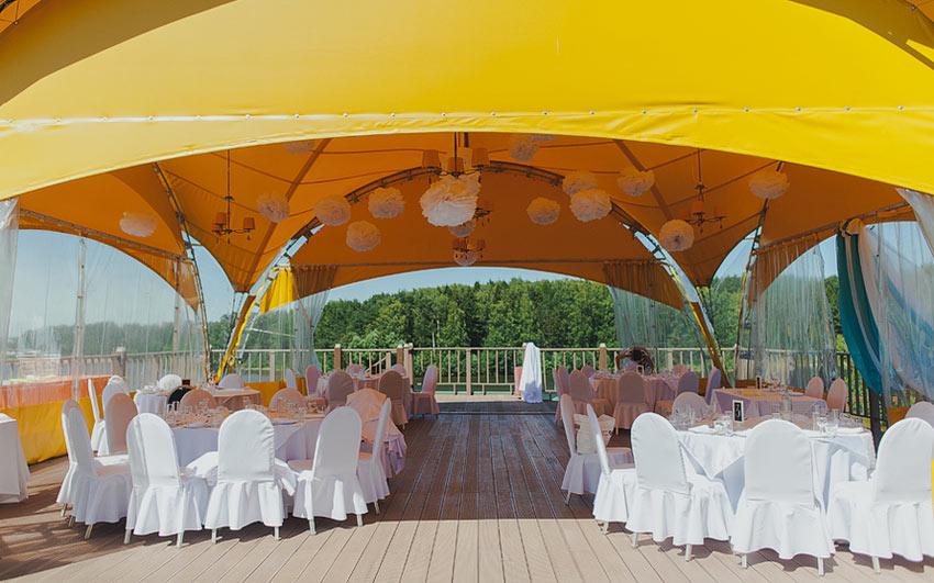 ресторан пляж Малибу