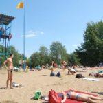 Серебряный бор пляж №3
