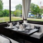 Ресторан Поместье Серебряный бор